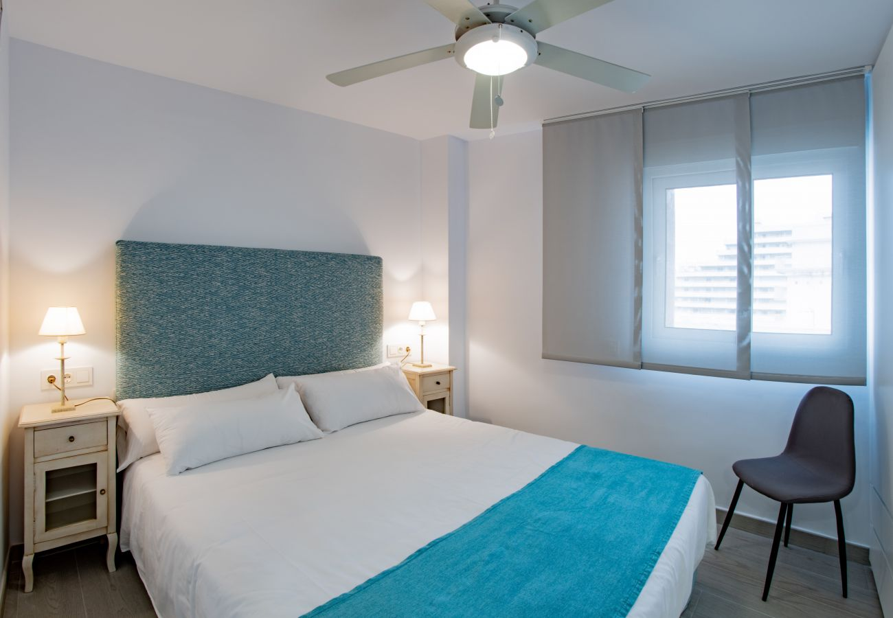 Appartement in Calpe - PARAISOMAR - 28CD