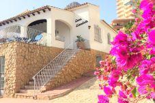 Villa in Calpe - CASA LIESELOTTE