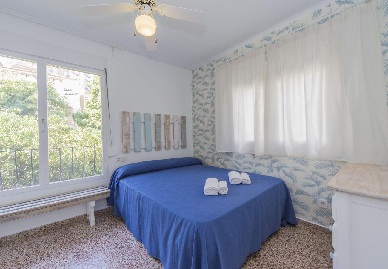 Villa in Calpe - OCEANA