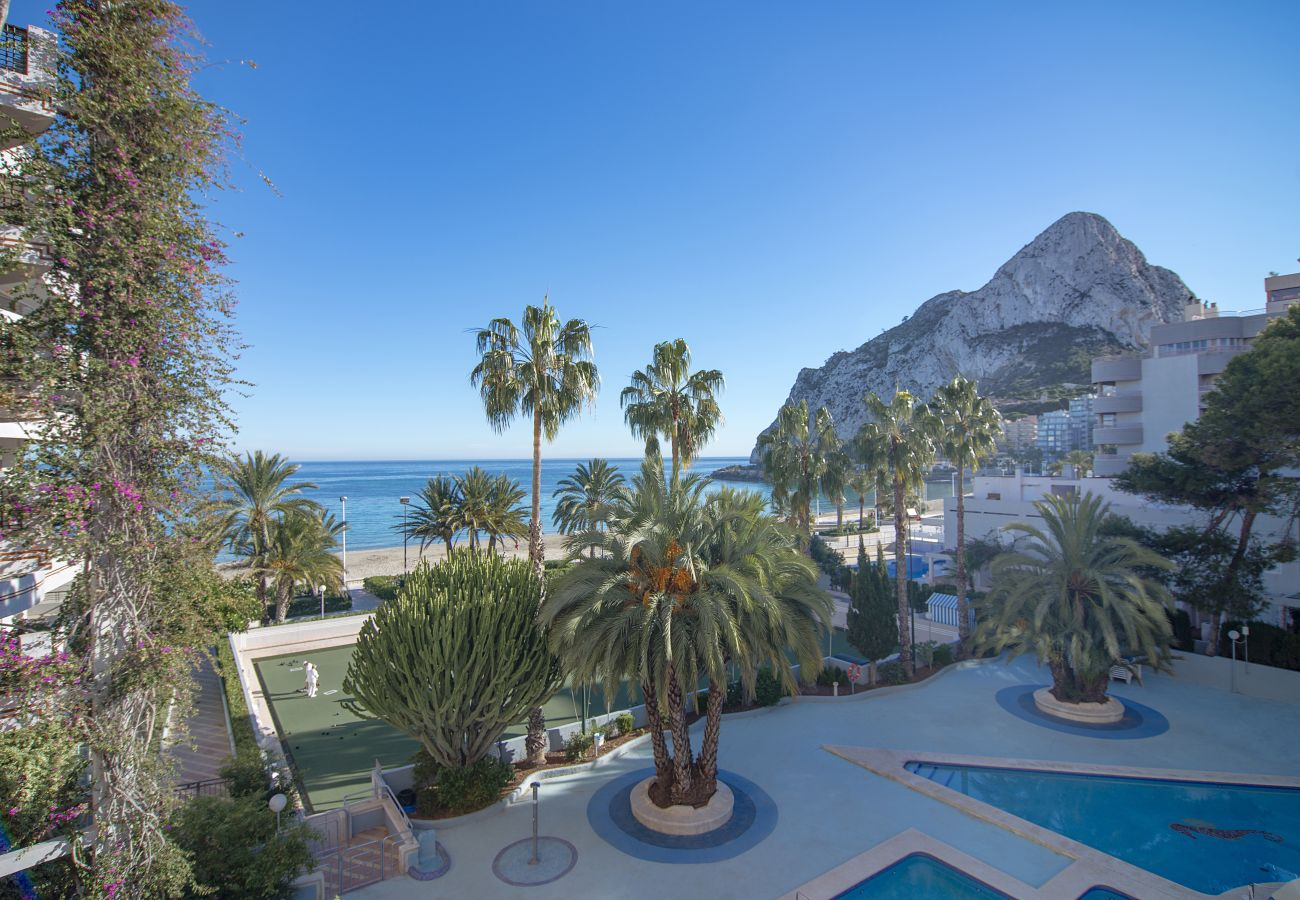 Appartement in Calpe - PARAISOMAR - 24A