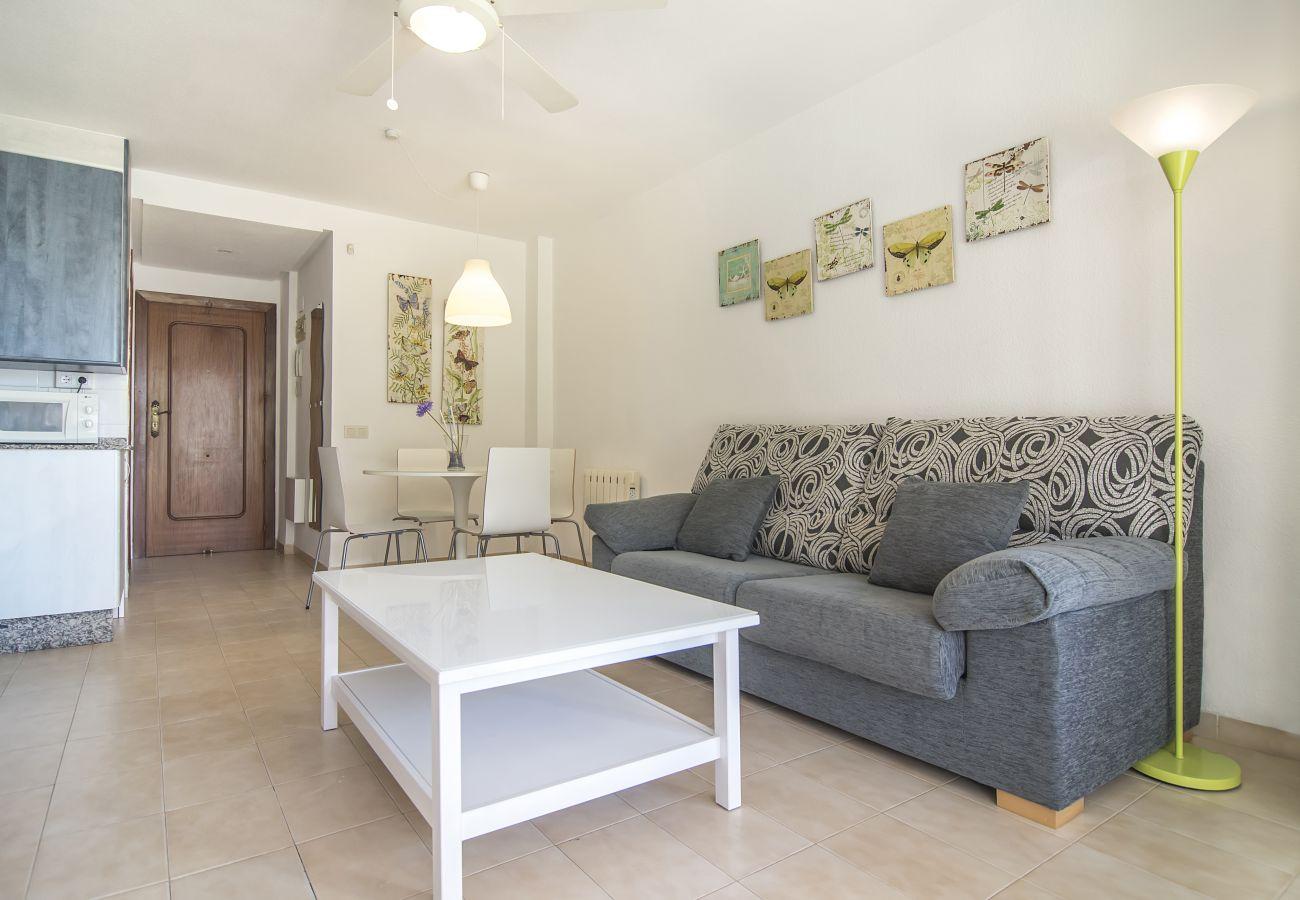 Appartement in Calpe - PARAISOMAR - *12B