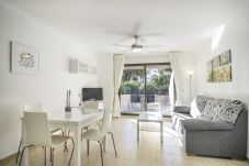 Appartement in Calpe - PARAISOMAR - 21B