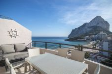 Appartement in Calpe - Eerstelijn / Wifi / Spa / Seaviews /...