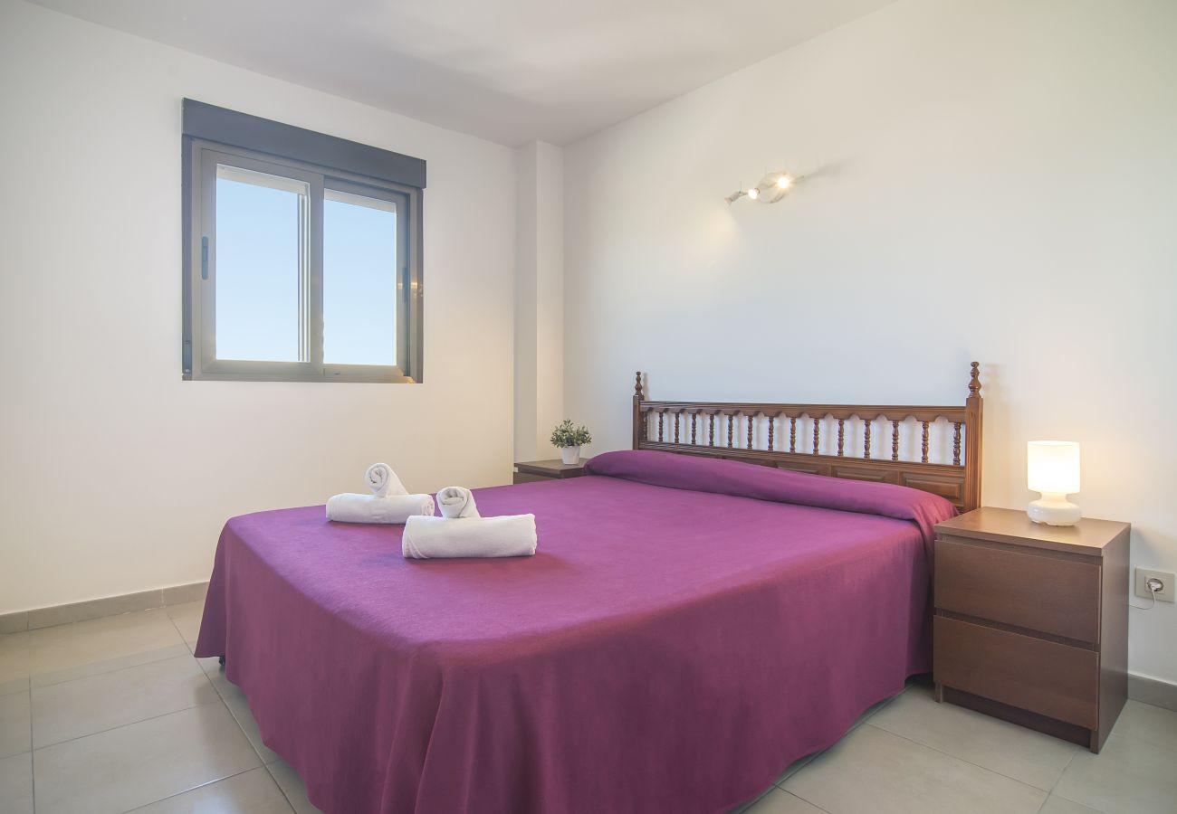 Appartement in Calpe - PARAISOMAR - 410D