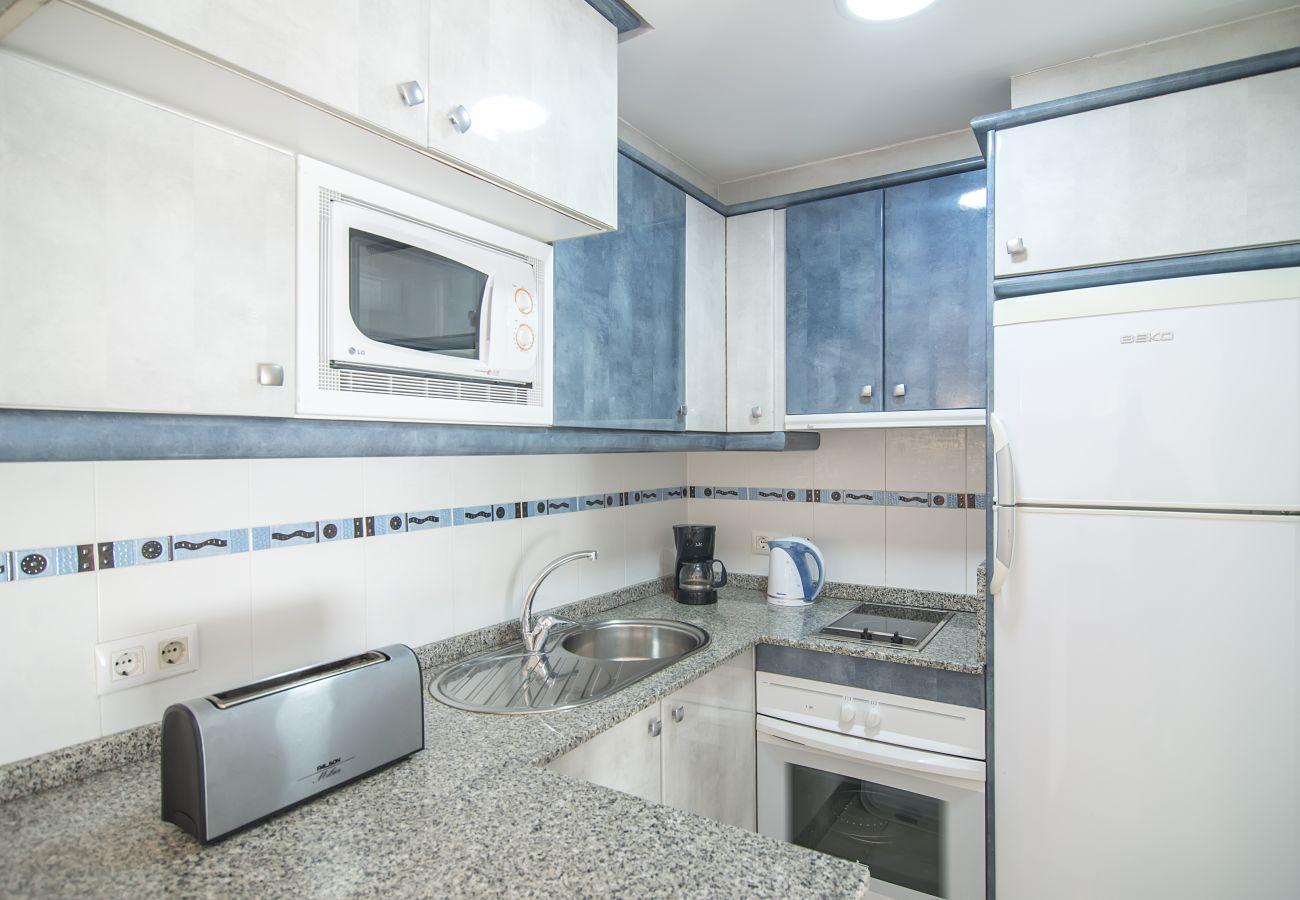Appartement in Calpe - PARAISOMAR - *48C