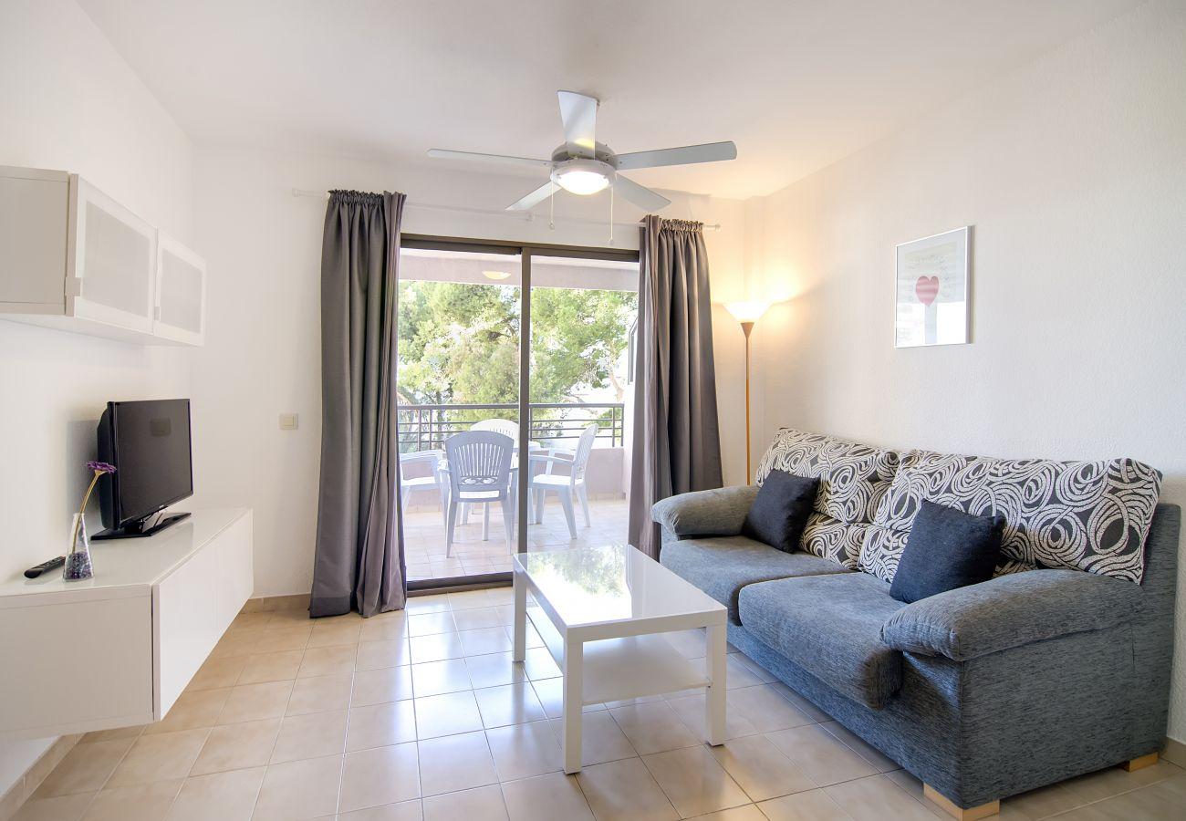 Appartement in Calpe - PARAISOMAR - *53C