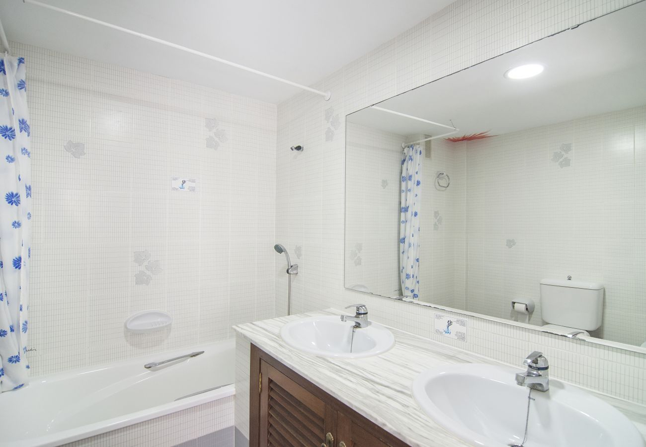 Appartement in Calpe - PARAISOMAR - *16C