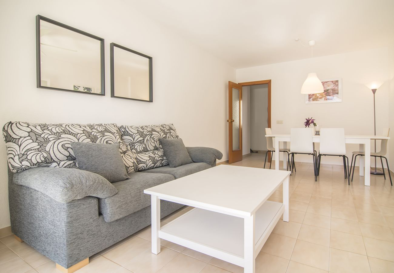 Appartement in Calpe - PARAISOMAR - *47D