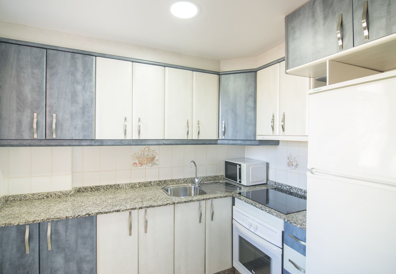 Appartement in Calpe - PARAISOMAR - *46D