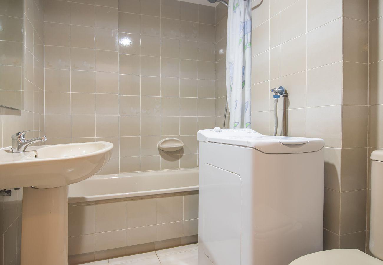 Appartement in Calpe - PARAISOMAR - 51B