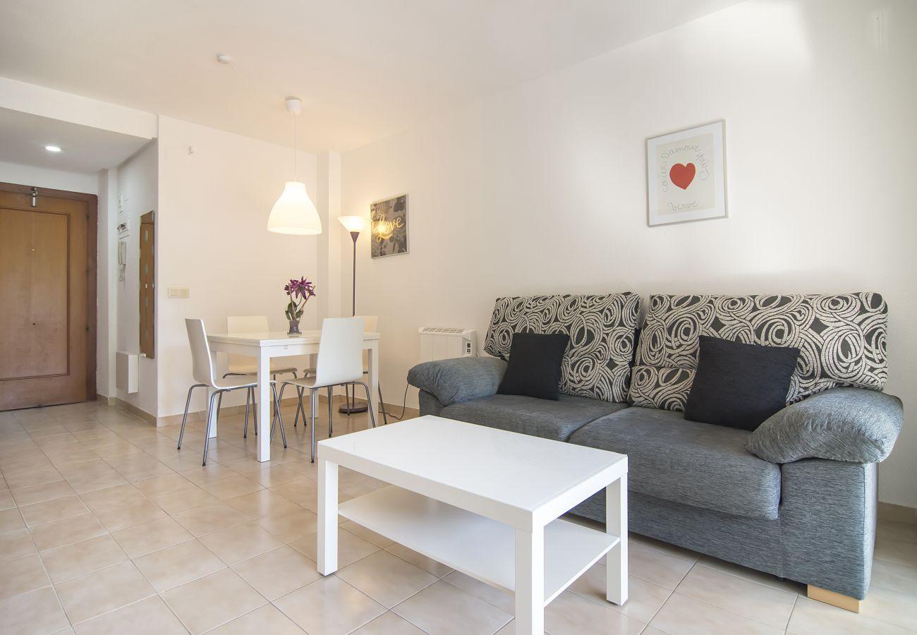Appartement in Calpe - PARAISOMAR - *53B
