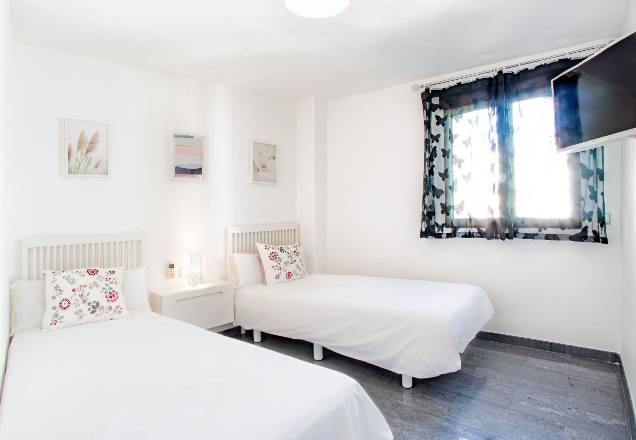 Appartement in Calpe - PARAISOMAR - *26BC