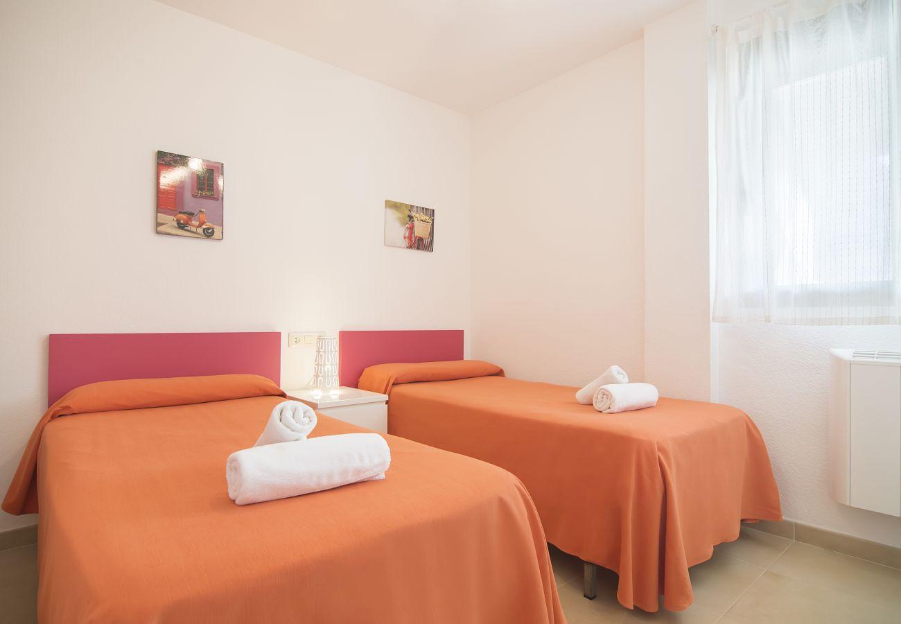 Appartement in Calpe - PARAISOMAR - 38C