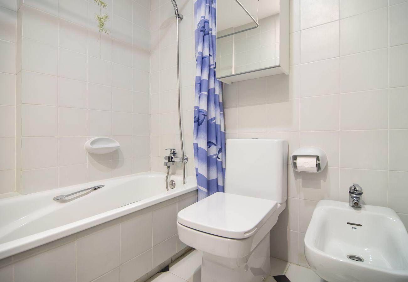 Appartement in Calpe - PARAISOMAR - 29BC