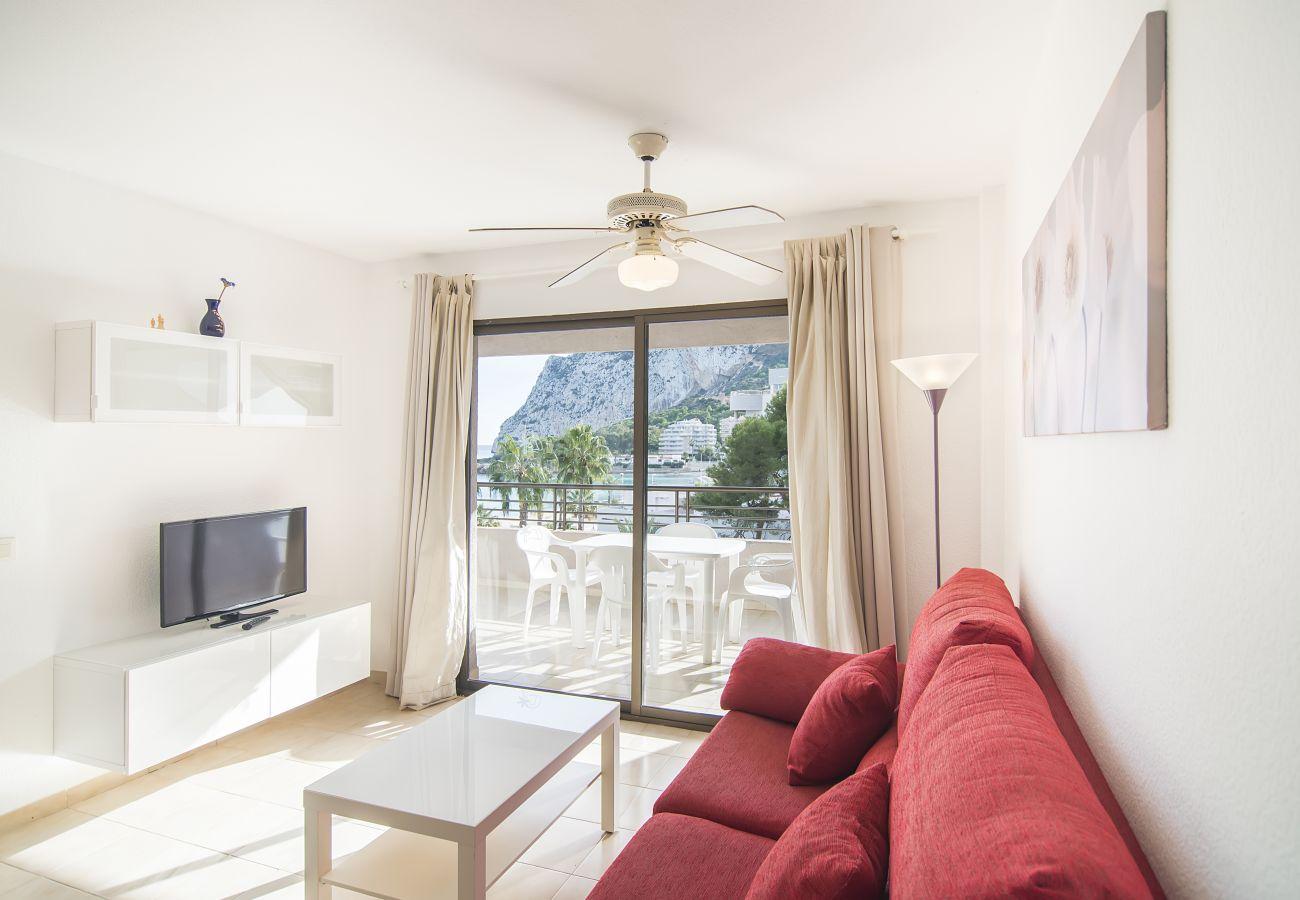 Appartement in Calpe - PARAISOMAR - *35C