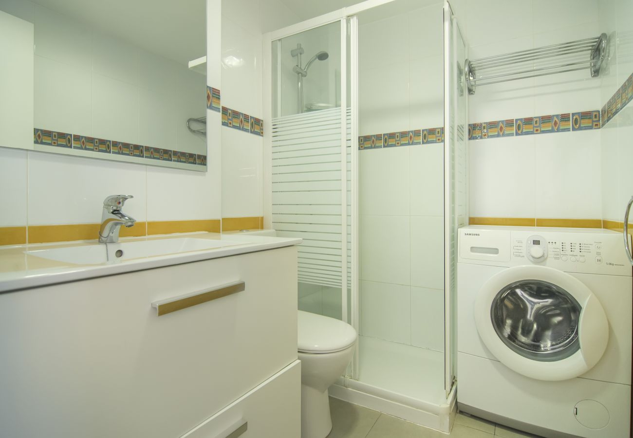 Appartement in Calpe - PARAISOMAR - *47C