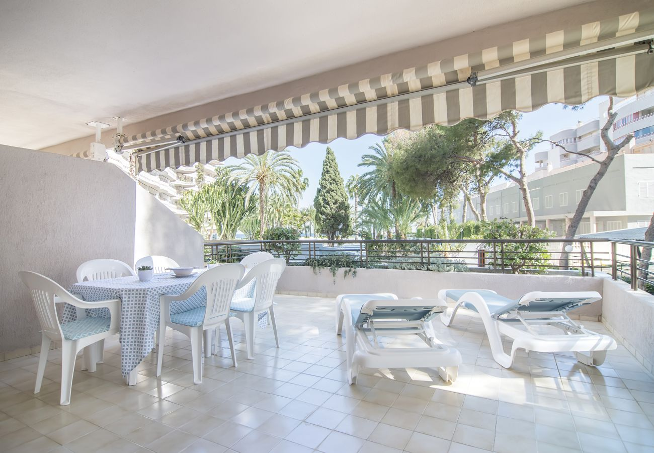 Appartement in Calpe - PARAISOMAR - 51A