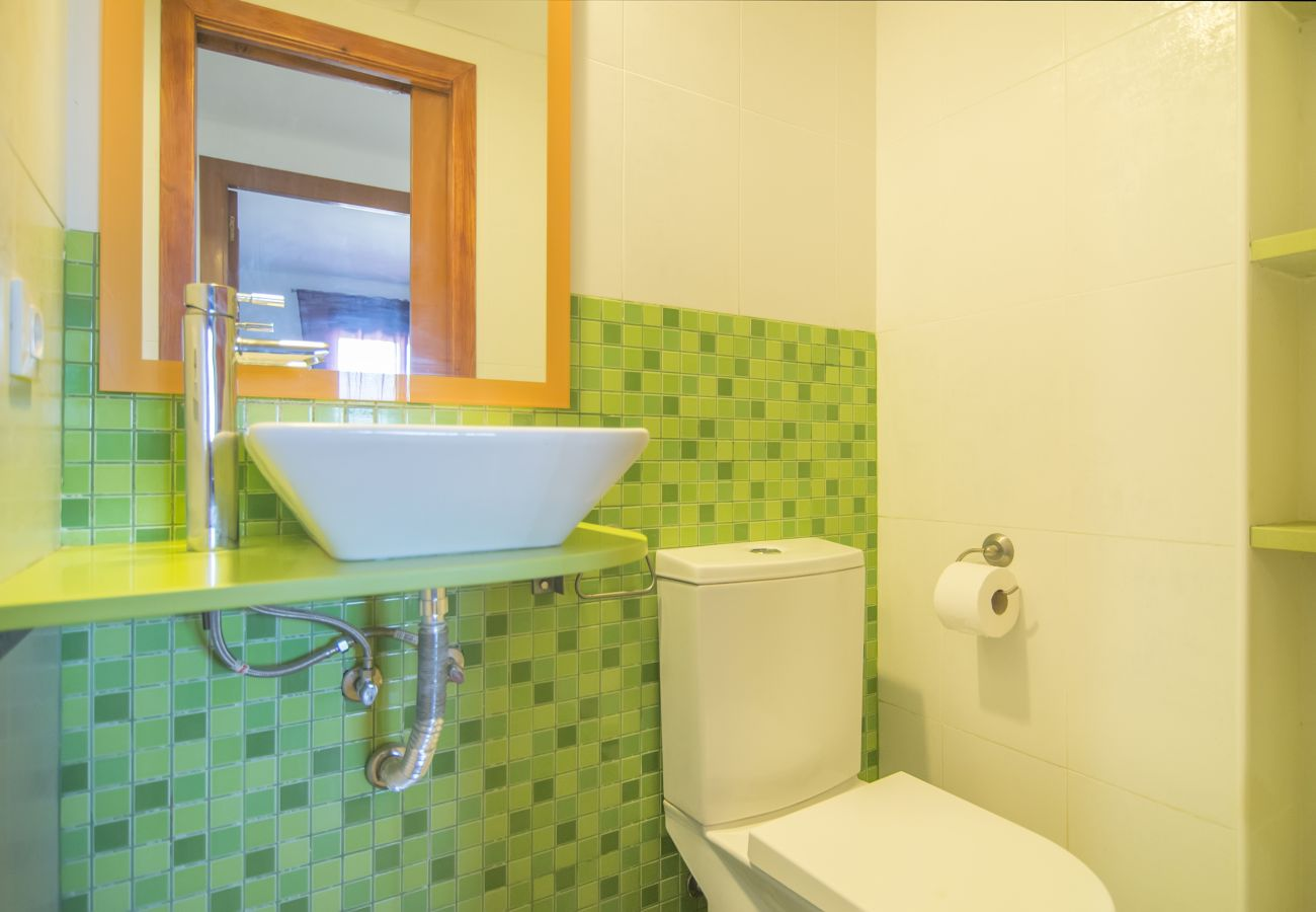 Appartement in Calpe - PARAISOMAR - *36A