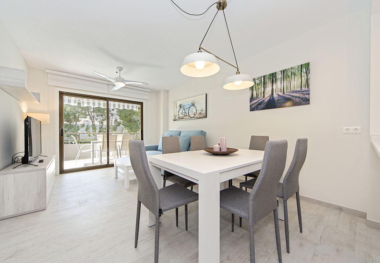 Appartement in Calpe - PARAISOMAR - 22A