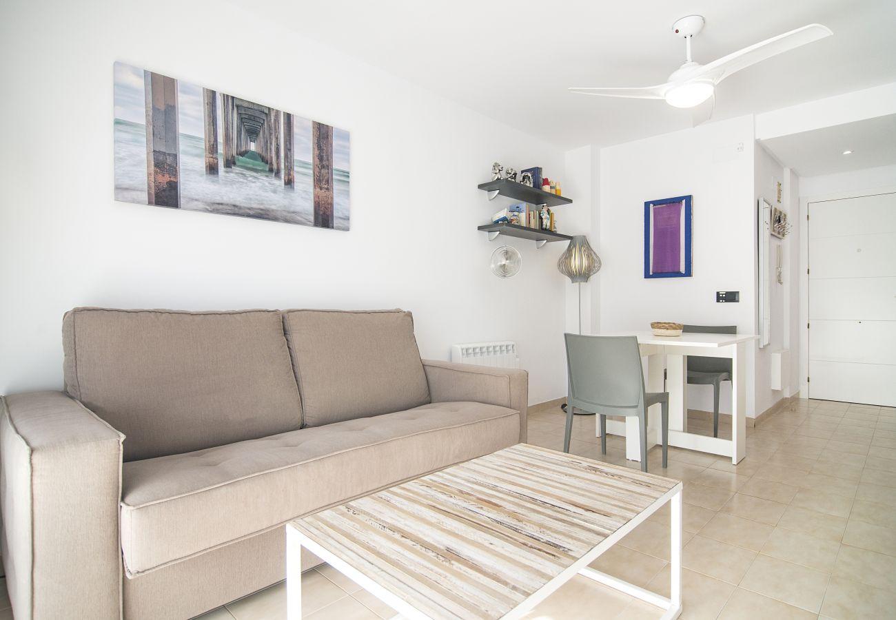 Appartement in Calpe - PARAISOMAR - 44C