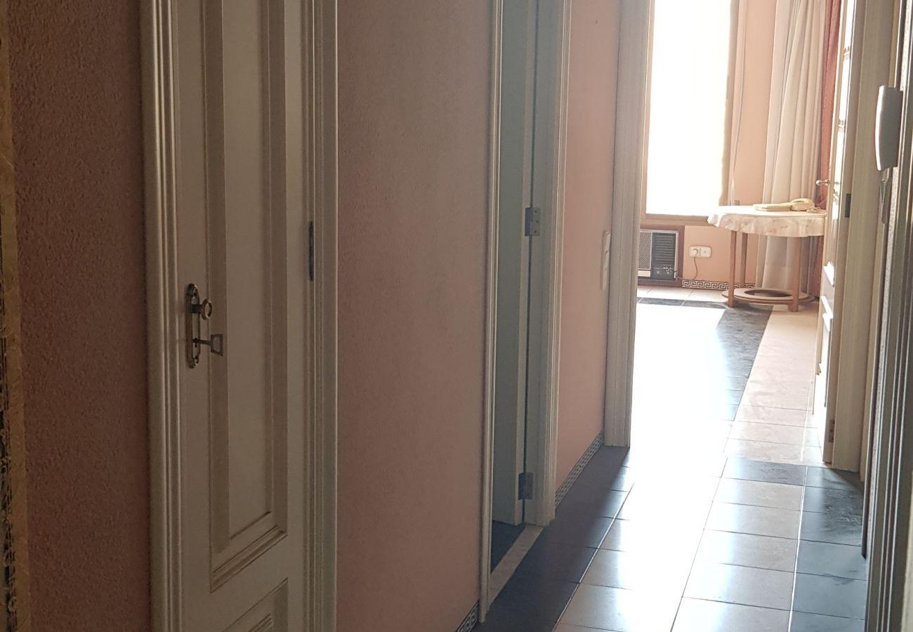 Appartement in Valencia - LUMINOSO APARTAMENTO EN VALENCIA